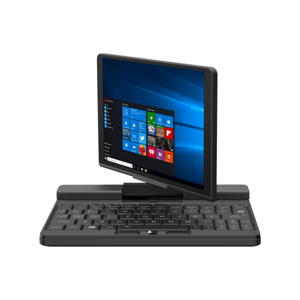 One Netbook A1 Mini Laptop for Professionals - Shown from the front