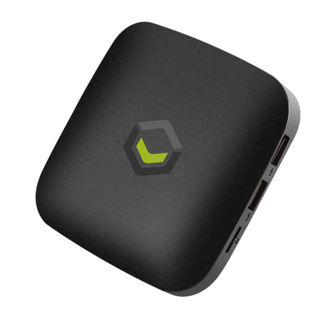 REFURBISHED T2 Android TV Box