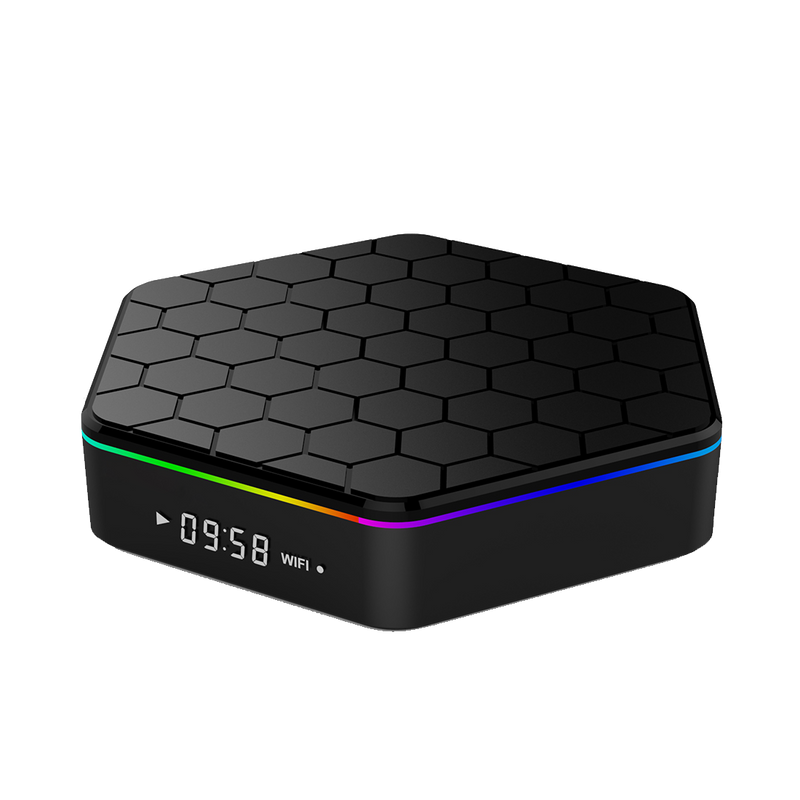 REFURBISHED T95Z Plus Android TV box