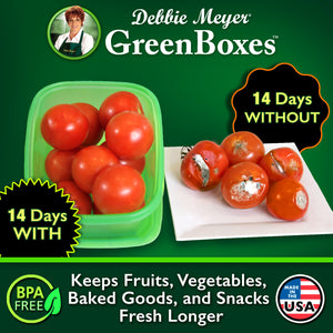 Debbie Meyer® GreenBoxes™ | 32pc Storage Set