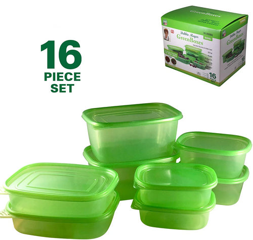 Debbie Meyer® Green Boxes™ 16pc Storage Set