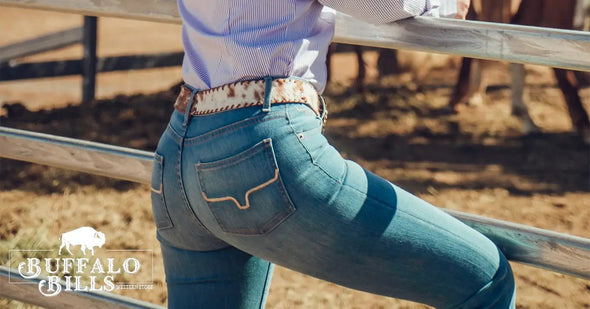 Cowgirl Jeans