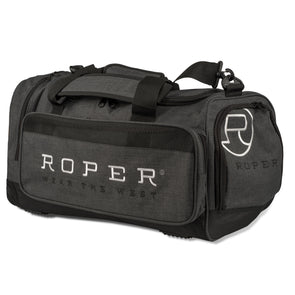 Roper -Sports Duffle Bag - Grey at Buffalo Bills Western