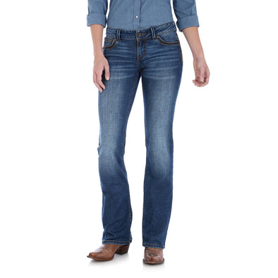 Wrangler - Retro Sadie Augusta Low Rise Jeans at Buffalo Bills Western