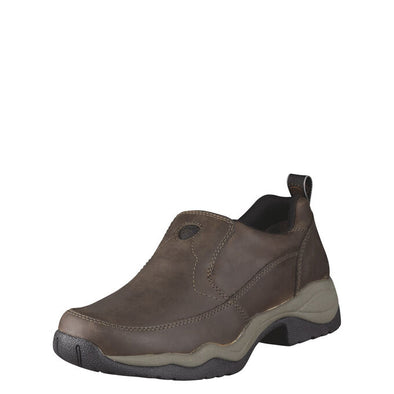 Ariat - Mens Ralley Slip On at Buffalo Bills Western