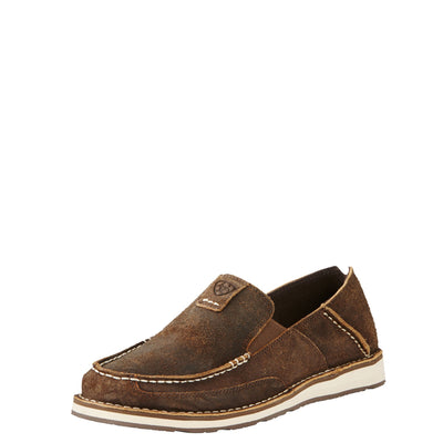Ariat - Mens Cruiser Rough Oak at Buffalo Bills Western