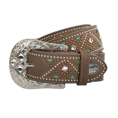 Pure Western - Womens Selby Belt at Buffalo Bills Western