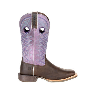Durango - Womens Amethyst Rebel Pro Boots at Buffalo Bills Western