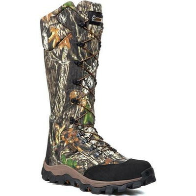 Rock & Roll - Lynx Waterproof Snake Boot at Buffalo Bills Western