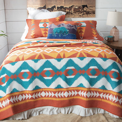 Buffalo Bills Western - Western Wear Australia - Western Bedding