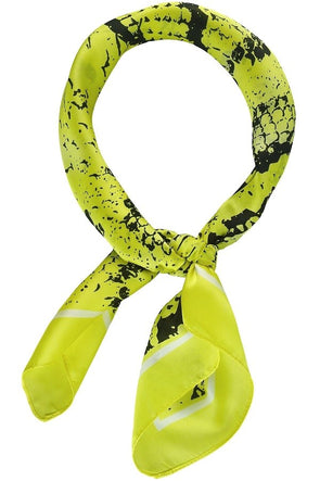 WIld Rags - Neon Yellow