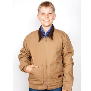 Just Country - Kid's - Junior Diamantina Jacket at Buffalo Bills Western