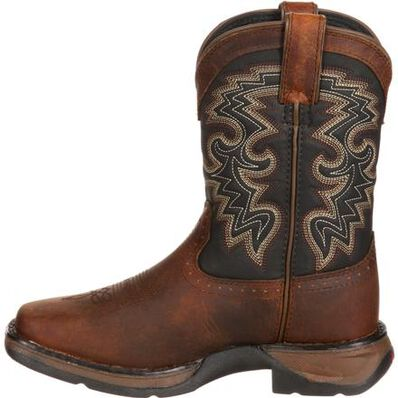 Durango - Big Kids Cowboy Boot at Buffalo Bills Western
