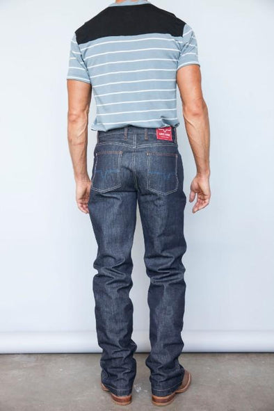 Kimes Ranch - Raw Dillon Mens Jeans at Buffalo Bills Western