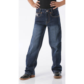 Cinch - White Label Dark Relaxed Fit Jeans at Buffalo Bills Western