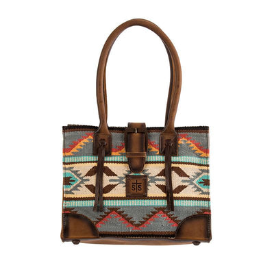 STS Ranch - Sedona Serape Belt Bag at Buffalo Bills Western