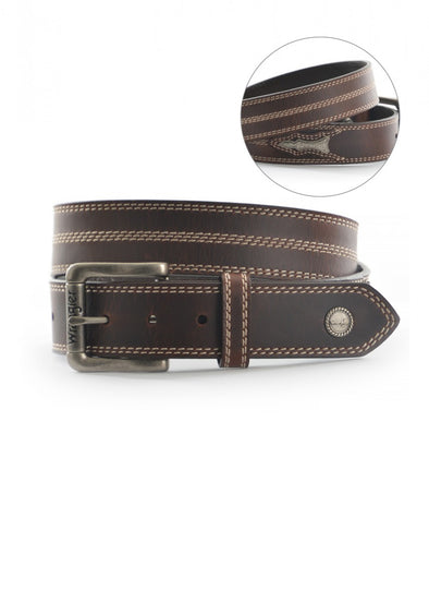 Wrangler - Mens Giddings Belt