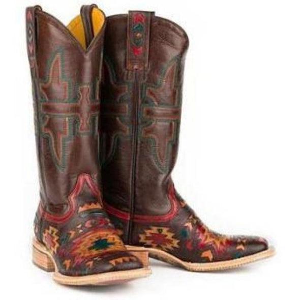 Tin Haul - South By SW Womens Boots at Buffalo Bills Western