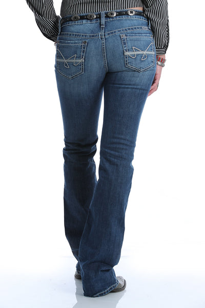 Cinch - Womens New Abby Light Stitch Jeans at Buffalo Bills Western