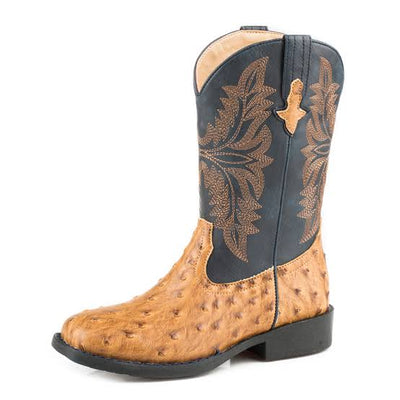 Roper - Kids Cowboy Cool Boots at Buffalo Bills Western
