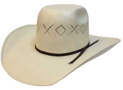 Mavericks Outlaw Straw Hat