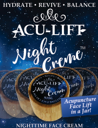 Acu-Lift Night Cream