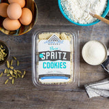 britts sprits are the best spritz cookies 9 oz