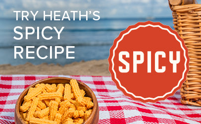 ritchie hill bakery heaths cheese straws spicy recipe