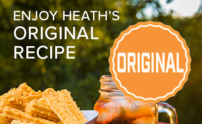 ritchie hill bakery heaths cheese straws original recipe
