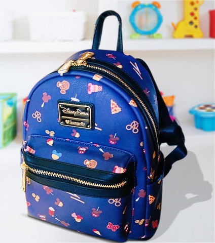 Mickey Snack Backpack