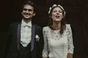 WEDDING INSPO // How to Wed Like a French Girl