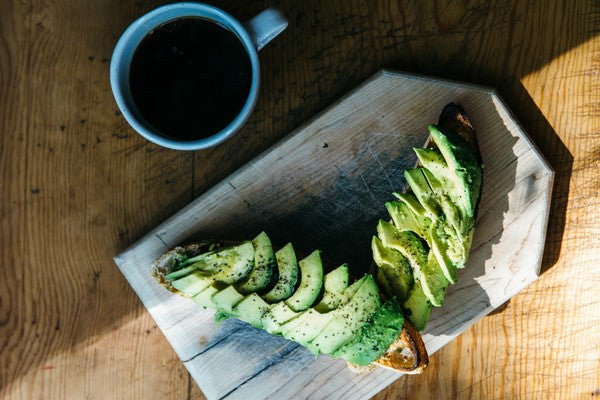 RANDOM INSPO // 9 Mouthwatering Avocado Toast Recipes