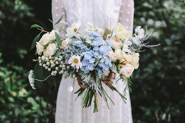 FLOWER FRIDAY // Top 5 bouquets this week.