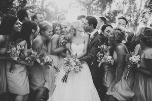 WEDDING INSPO // 5 Weird Wedding Hires