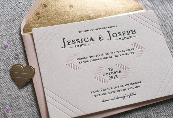 Contemporary Wedding Gifts: TODAY'S FAVOURITE TREND: Rose Gold Weddings.