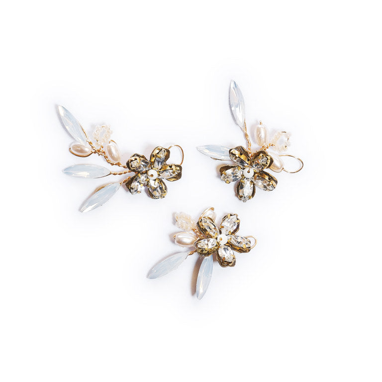 BEATRIZ HAIR PINS