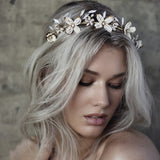 MONET HEADPIECE