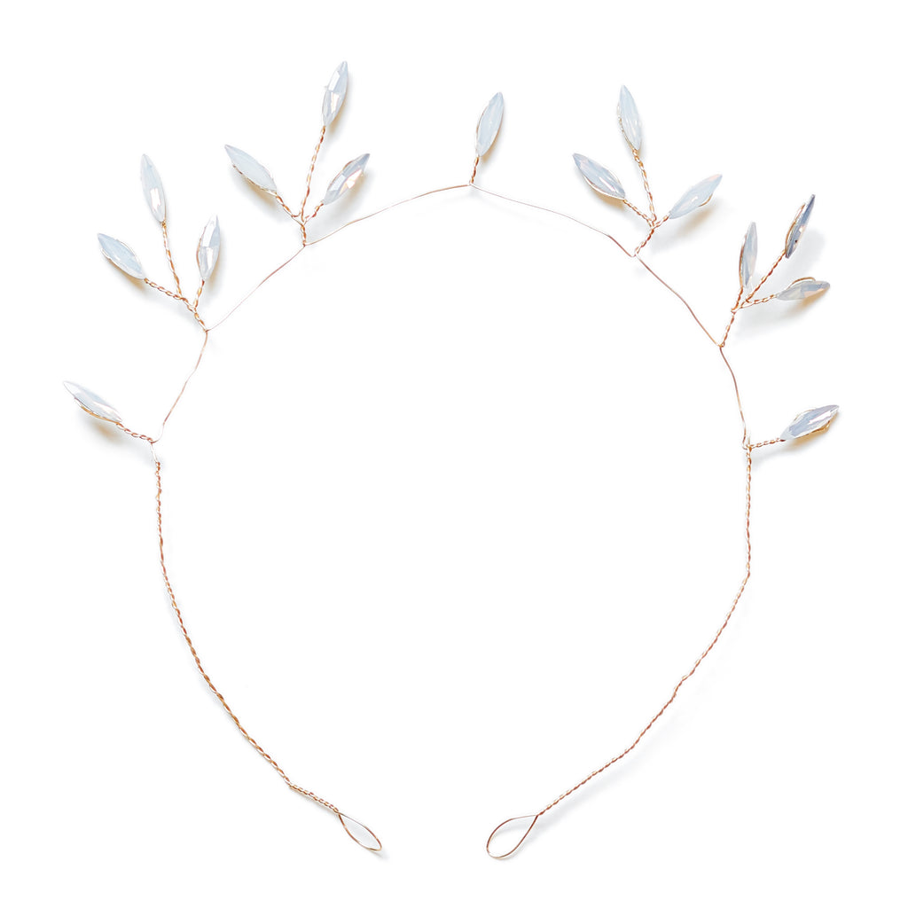 OBJECT NO.7 - HEADPIECE