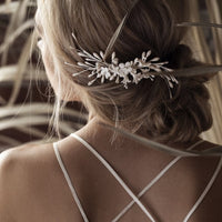 ROSALIA HEADPIECE