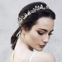 Daphne Headpiece