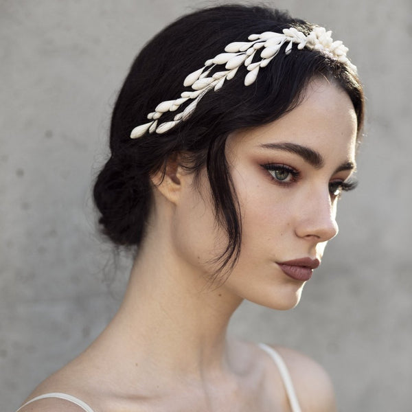 Josephine Headpiece