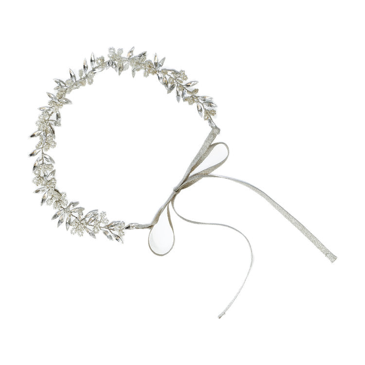TERESA HEADPIECE