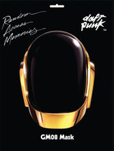 Load image into Gallery viewer, Daft Punk GM08 Helmet