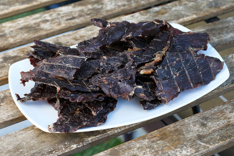 Stocking Stuffer Beef Jerky (2oz)