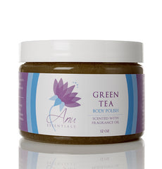 Green Tea Body Polish