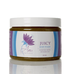 Juicy Body Polish