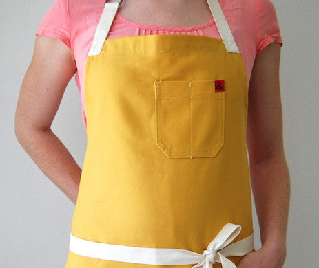Aprons with Style: For the Home Cook, Chef or Artist.