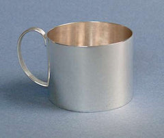 Baby Cup with Textured Handle