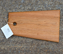 Butternut Angular Serving Board