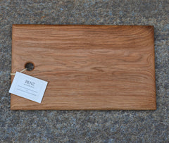 Butternut Rectangle Serving Board